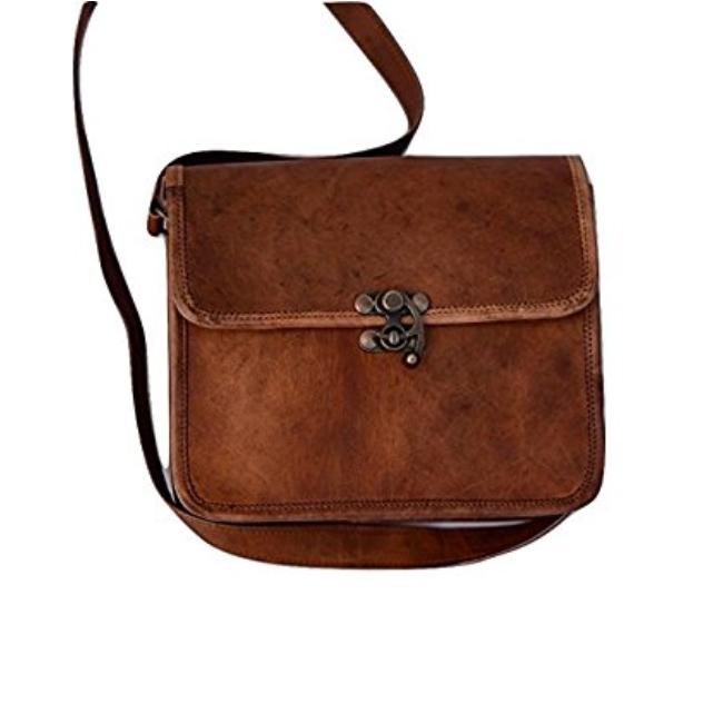 4d373c2d4c20 Leather Women S Hippie Purse Cross Body Shoulder Bag Travel